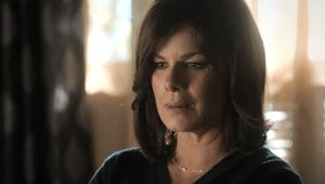 How to Get Away With Murder's Marcia Gay Harden: Hannah Is Not Afraid of Annalise