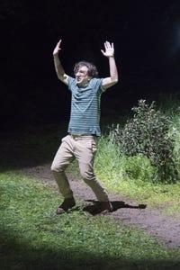 Paul Rust as Mikey Joseph