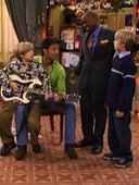 The Suite Life of Zack & Cody, Season 1 Episode 22 image