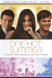 One Hot Summer as Luther Simmonds