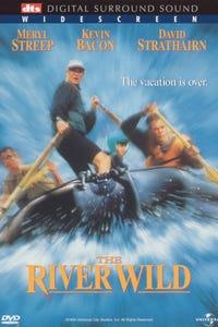 The River Wild as Gail
