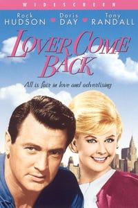 Lover Come Back as Judge Raskob