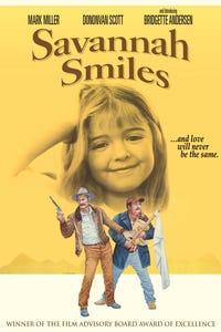 Savannah Smiles as Doreen