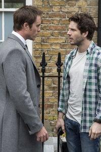 James Murray as Dick Dewy