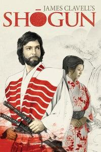 Shogun as Vasco Rodrigues