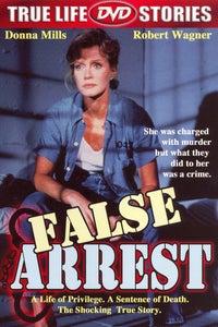 False Arrest as Dr. Chandler