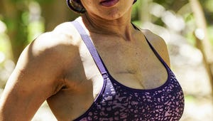 """Survivor's Lucy on Why She Got """"Shortchanged"""""""