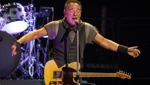 Bruce Springsteen Cancels North Carolina Show Over Anti-LGBT Bill