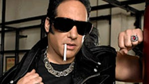 Is Andrew Dice Clay the Undisputed Stand-up King?