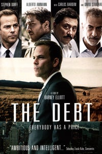 The Debt as Oliver Campbell