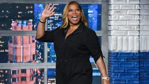 Queen Latifah to Star in The Equalizer Reboot Pilot from Castle Creator