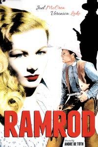 Ramrod as Frank Ivey