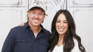 Fixer Upper's Final Season Will Feature Surprising Celebrity Guests