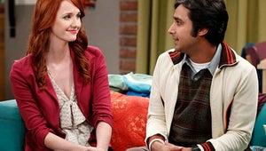 "The Big Bang Theory: How a ""Creepy Weirdo"" Stole Raj's Heart"