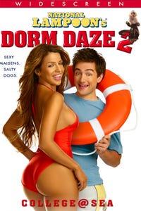 National Lampoon's Dorm Daze 2: College @ Sea as Violet