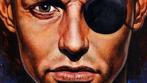 Report: AMC Developing Series Based on Preacher Comic Books