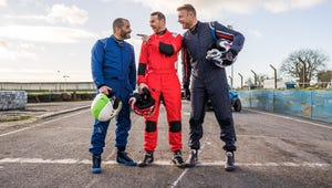 Top Gear Celebrates Cars and Camaraderie in Season 27