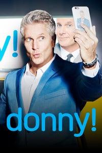 Donny! as Himself
