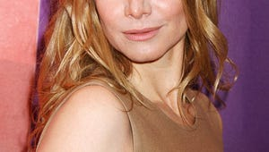 Once Upon a Time Adds Elizabeth Mitchell
