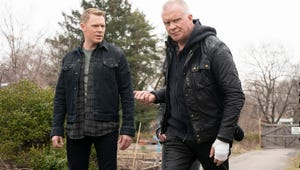 The Blacklist's Diego Klattenhoff Previews the Ressler Episode That's Been Years in The Making