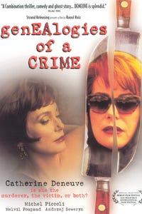 Genealogies of a Crime as Jeanne/Solange