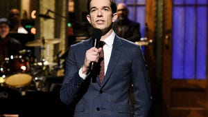 John Mulaney Will Host SNL Again Because His Country Needs Him