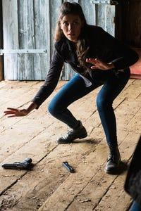 Sofia Pernas as Hannah Rivera