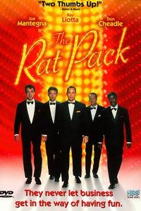 The Rat Pack as Sammy Davis Jr.