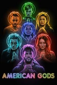 American Gods as Vulcan