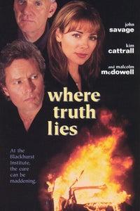 Where Truth Lies as Joe McNamara