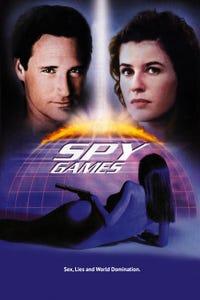 Spy Games as Ivan Bliniak