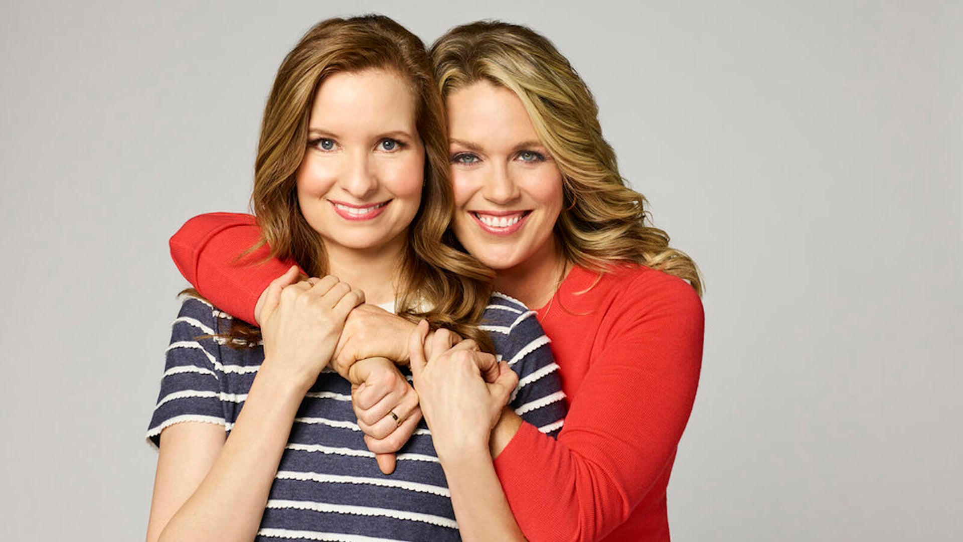 Lennon Parham and Jessica St. Clair, Playing House
