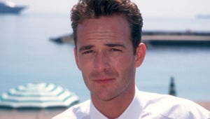 Looking Back at Luke Perry's Most Memorable Roles