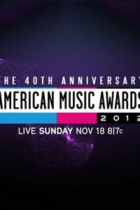 The 40th Anniversary American Music Awards