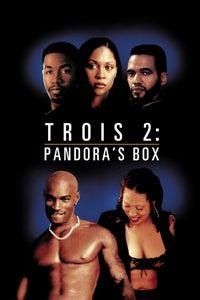 Trois 2: Pandora's Box as Det. Anderson