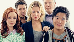 """The Librarians Book """"Tongue-In-Cheek, Fun Family Adventure"""" in New TNT Series"""