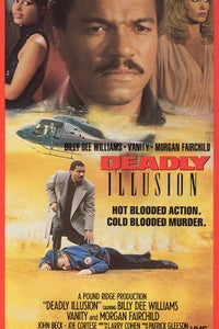 Deadly Illusion