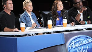 Ratings: Ellen Gives Idol a Boost; Lost Takes a Dip