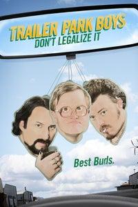 Trailer Park Boys: Don't Legalize It as Mr. Lahey