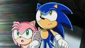 Sonic X, Season 3 Episode 25 image