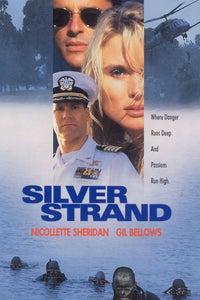 Silver Strand as LouEllen Peterson