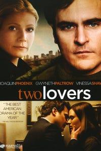 Two Lovers as Ronald Blatt