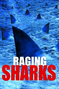 Raging Sharks - Killer aus der Tiefe as Capt. Riley
