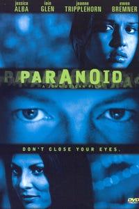 Paranoid as Rachel