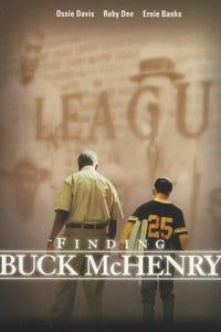 Finding Buck McHenry as Jim Davis