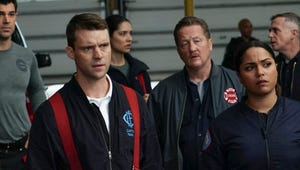 When Is the Chicago Fire Finale?