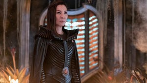 Star Trek: Discovery: Is [Spoiler] Headed to Michelle Yeoh's Section 31 Spin-Off?