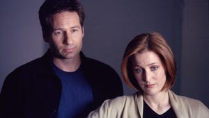 See Whose Dream to Guest-Star on The X-Files Will Come True