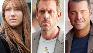 Mega Buzz: Fringe's Body Double, NCIS: LA's Mystery and House's Budding Romance