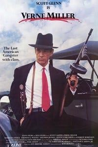 Gangland: Verne Miller Story as Detective Leakling
